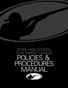 Click here to download the Policies & Procedures Manual